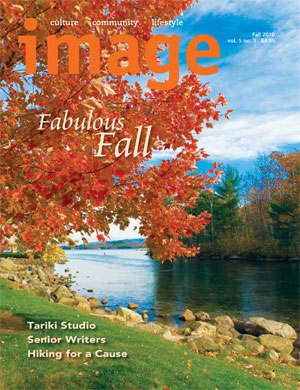 Image, Fall 2010, Volume 5, No. 3