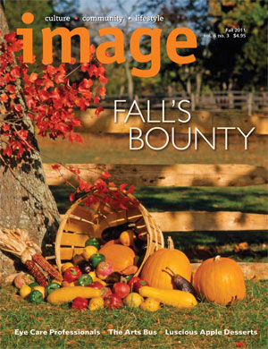 Image, Fall 2011, Volume 6, No. 3