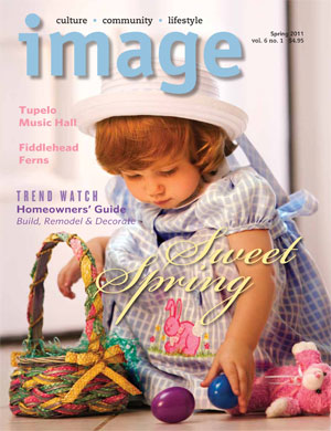 Image, Spring 2011, Volume 6, No. 1