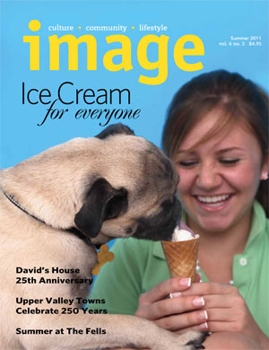 Image, Summer 2011, Volume 6, No. 2