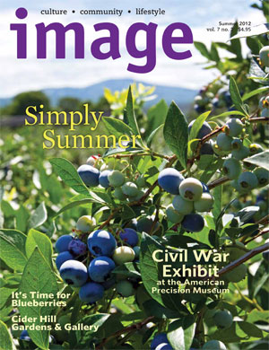 Image, Summer 2012, Volume 7, No. 2