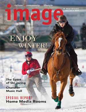 Image, Winter 2010, Volume 5, No. 4