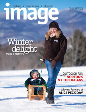 Image, Winter 2012, Volume 7, No. 4