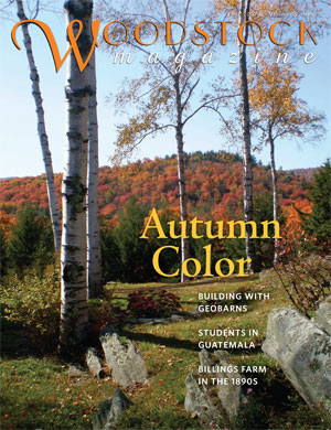 Woodstock Magazine, Fall 2010, Volume 10, No. 3