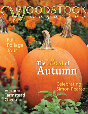Woodstock Magazine, Fall 2012, Volume 12, No. 3