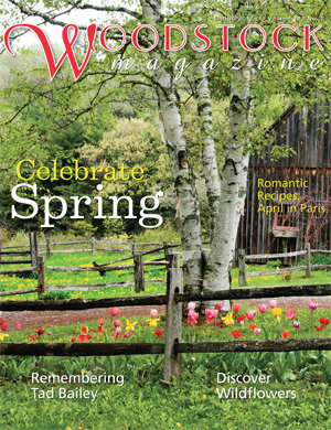Woodstock Magazine, Spring 2012, Volume 12, No. 1
