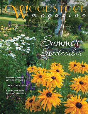 Woodstock Magazine, Summer 2011, Volume 11, No. 2