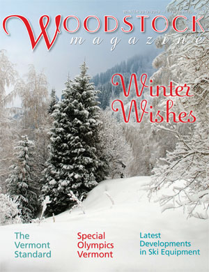 Woodstock Magazine, Winter 2012, Volume 12, No. 4