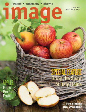 Image, Fall 2012, Volume 7, No. 3