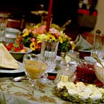 How to Decorate the Perfect Thanksgiving Table