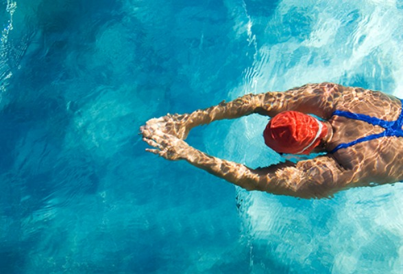 3 Tips to Stay Healthy and Active During Summer