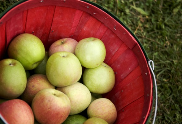 Sweeter Than Pie: 5 Creative Ways To Use Apples
